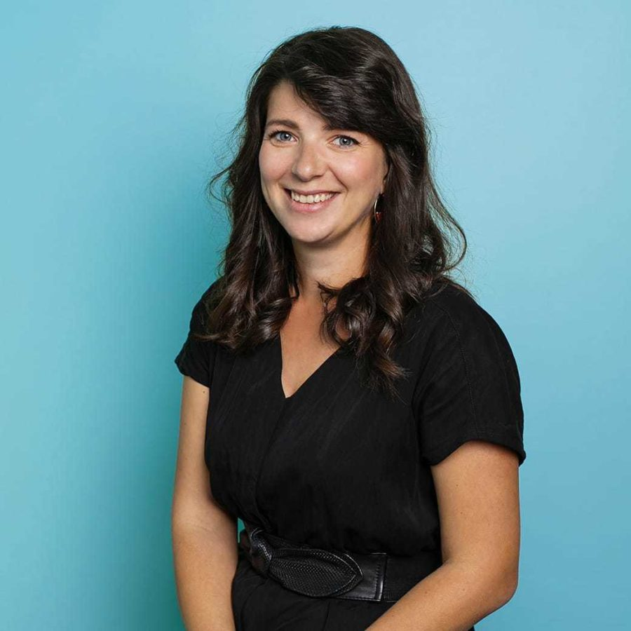 Anne Sophie Cramoysan Architecte Chef de projet