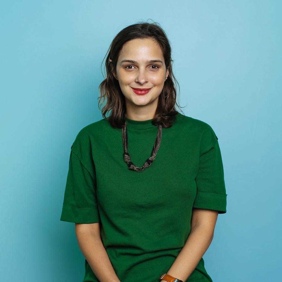 Bianca Guimaraes Motta Architecte