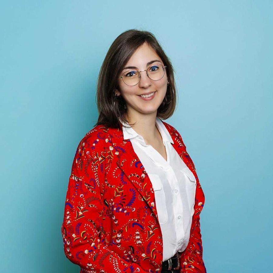 Pauline Malifaud Architecte