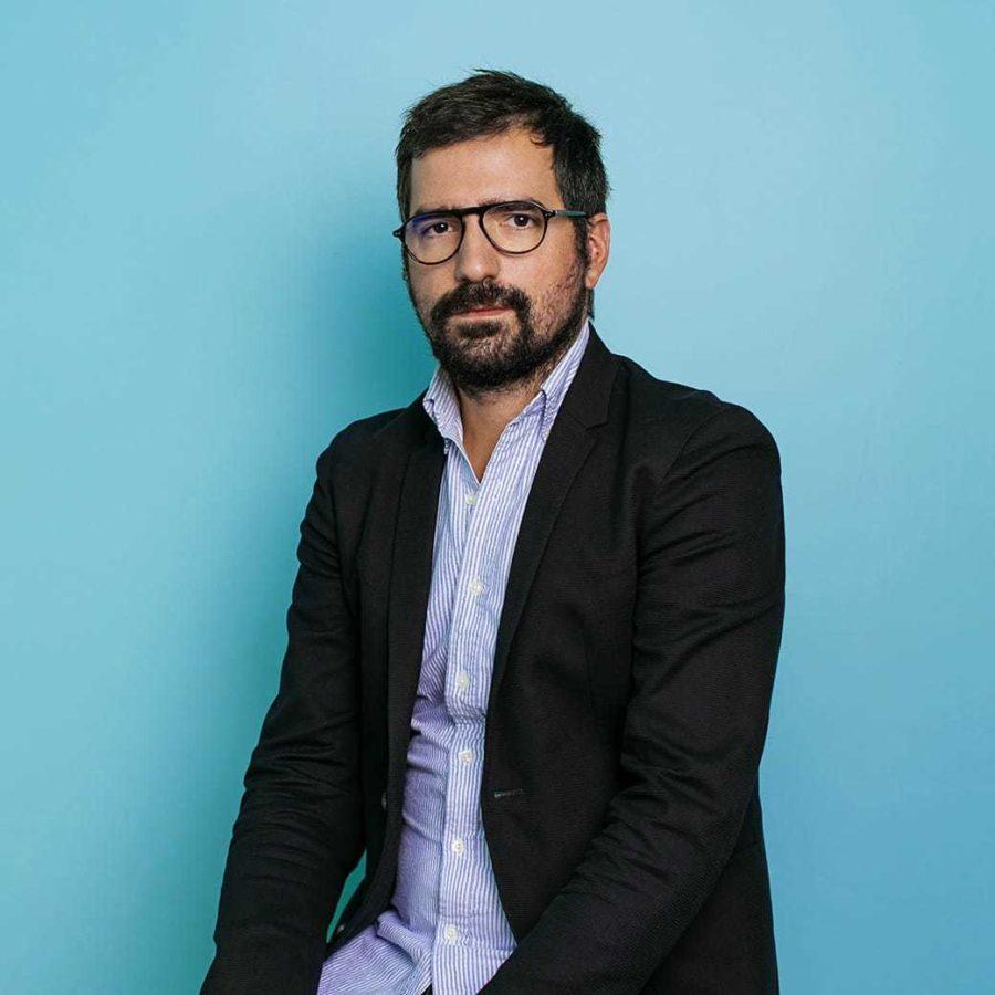 Romain Nys Architecte Chef de projet