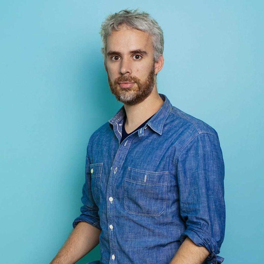 Vincent Sengel Architecte Chef de projet