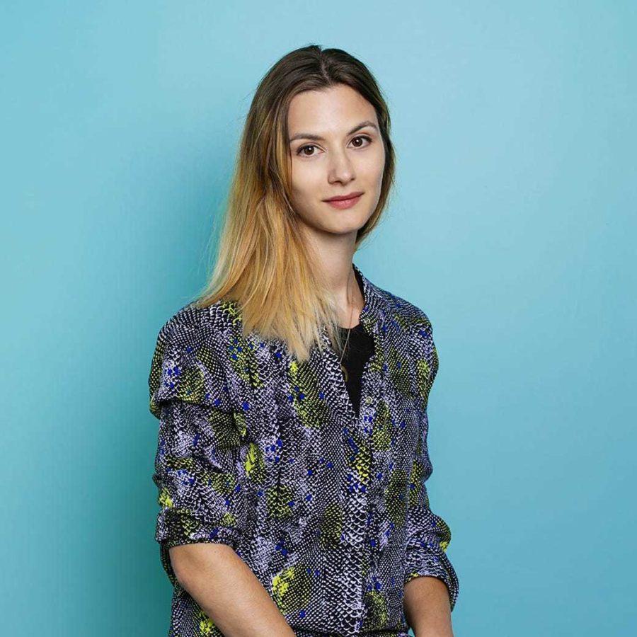 Zoe Blanchot Architecte